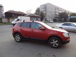Продажа Nissan Qashqai Изображение 1 из 1