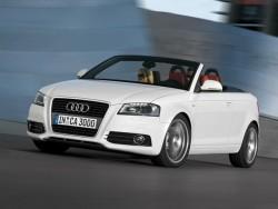 Audi S3 кабриолет