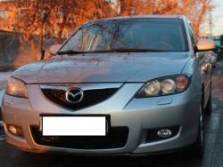 Продажа Mazda Mazda3 Изображение 1 из 3