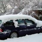 Зимовка вашего автомобиля - в ваших руках!