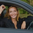 зачем женщине авто