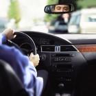 засыпающий водитель