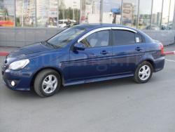 Продажа Hyundai Accent Изображение 1 из 3
