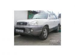 Продажа Hyundai Santa Fe Изображение 1 из 2