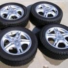 Особенности выбора зимних шин для автомобиля