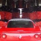 Самостоятельное мытье автомобиля